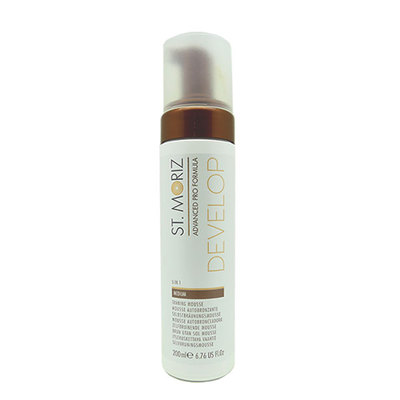 ST MORIZ MOUSSE AUTOBRONC 5 EN 1 MEDIUM