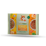 OV ULTIMA CAT NATURE WET POLLO 4X85 GR