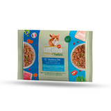 OV ULTIMA CAT NATURE WET ATUN 4X85 GR