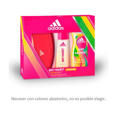 microondas tallarines Esta llorando  Colonias Adidas. Compra perfumes Adidas mujer online | Perfumerías Arenal