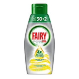 FAIRY MAQUINA GEL LIMON 650 ML