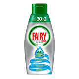 FAIRY MAQUINA GEL OCEANO 650 ML