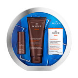 NUXE MEN SET REGALO ANTIEDAD