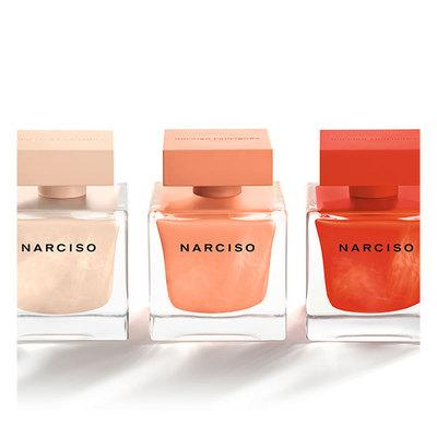 NARCISO RODRIGUEZ NARCISO ROUGE <br> Eau de Parfum
