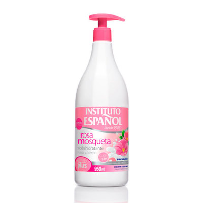 INSTITUTO ESP LOCION ROSA MOSQUETA 950ML