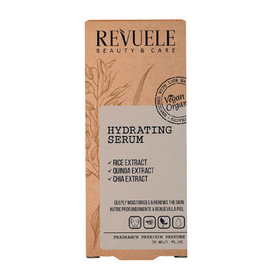 REVUELE SERUM HIDRATANTE 30 ML