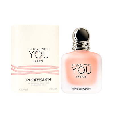 IN LOVE WITH YOU FRESH SHE EDP