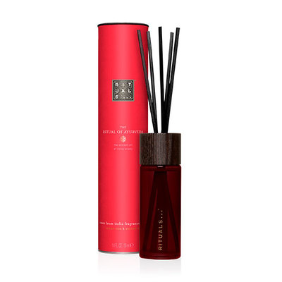 RITUALS AYURVEDA AMBIENTADOR STICKS 50ML