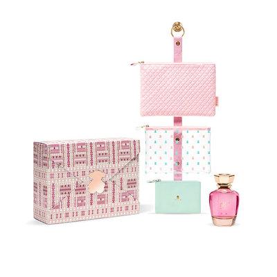 estuches tous perfumes