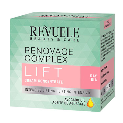 REVUELE CREMA FACIAL DIA LIFT CONC 50 ML