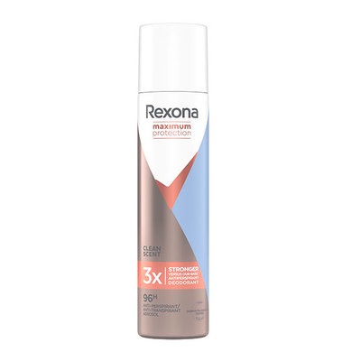 REXONA DESODORANTE SPRAY MAX PROT 100ML