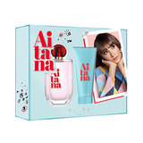 AITANA SET EDT 80 ML + BODY SHIMMER 75 M