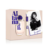 AITANA SET BE MAG EDT 80 ML + 10 ML