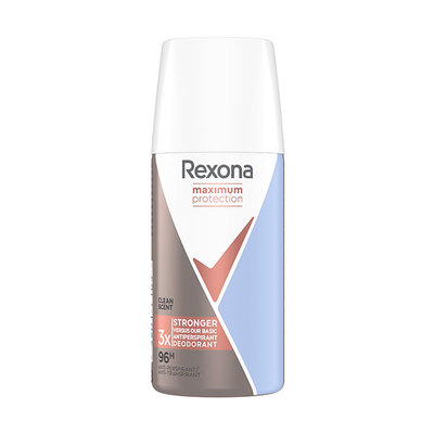 REXONA DESODORANTE SPRAY MAX PROT 35 ML
