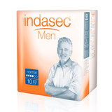 OC INDASEC MEN NORMAL 10 UDS