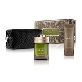 BVLGARI SET MAN WOOD ESSENCE EDP 100 VAP