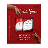 OLD SPICE SET ORIGIN DES STICK+AFTER