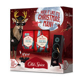 OLD SPICE SET DEEP SEA DES STICK+GEL