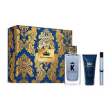 DOLCE GABBANA SET K MEN EDT 100 VAP