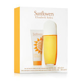 E ARDEN SET SUNFLOWERS EDT 100 VP+BODY