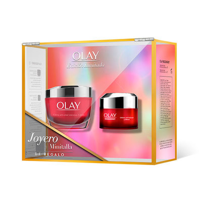 OLAY SET REGENERIST 3AREAS CR FACIAL 50M