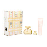 TOUS SET TOUCH ORIGINAL GOLD EDT 100+BOD
