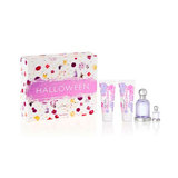 HALLOWEEN SET EDT 100 VP+BODY+GEL+MINI