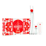KENZO SET FLOWER EDP 100+EDP 15+BODY 75M