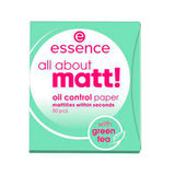 ESSENCE PAPELES MATIFICANTES ALL ABOUT M