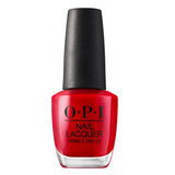 MINI OPI BIG APPLE RED WEB