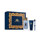 DOLCE GABBANA SET K BY EDT 100 VAP