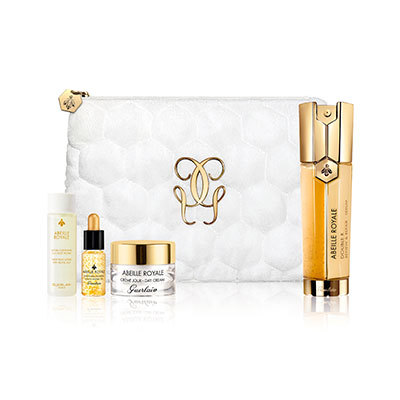 GUERLAIN SET ABEILLE ROYALE SERUM 50 ML