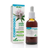 S N COMPOSOR XXI 05 SEDANER 50 ML