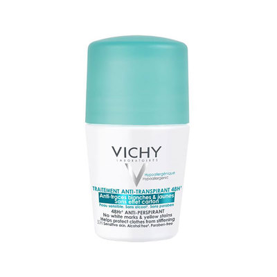 VICHY DES ANTI-MANCHAS ROLL-ON 50 ML