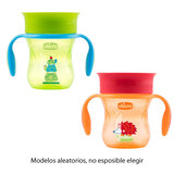 CHICCO VASO PERFECT UNISEX 12M
